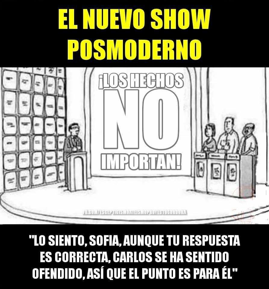 El único show