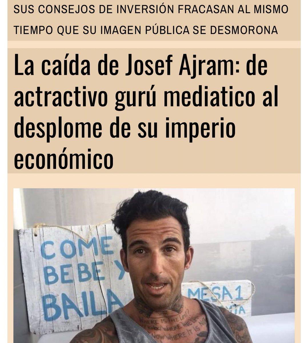 Josef Ajram: apuesta segura