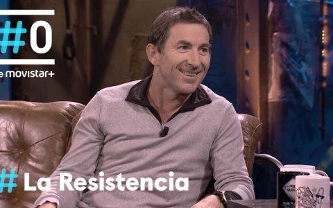 Antonio de la Torre visita La Resistencia