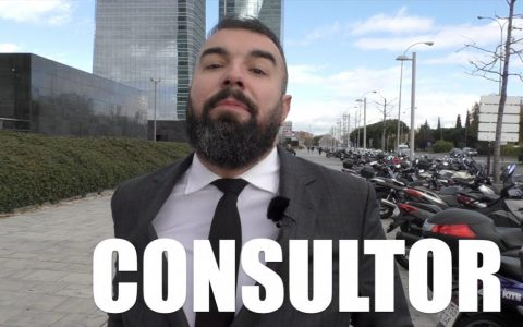 El consultor - Pantomima Full