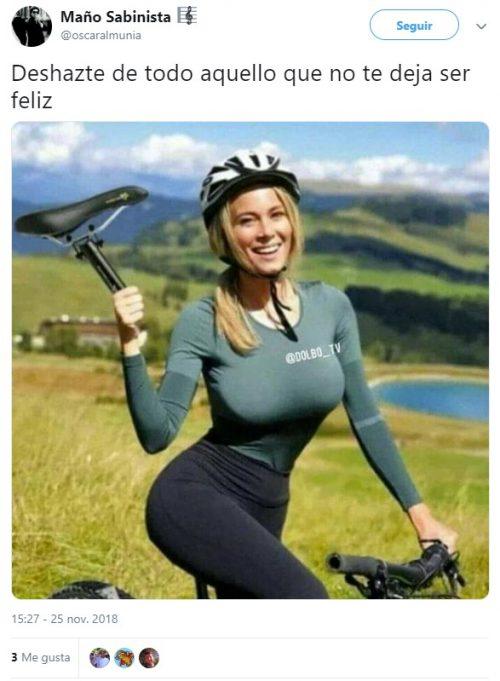 Deporte es salud