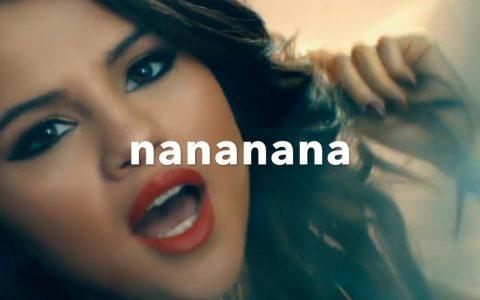 "La evolución musical del ""nananana"""