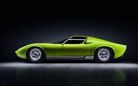 Test: ¿Cuántos coches clásicos de la lista eres capaz de reconocer?