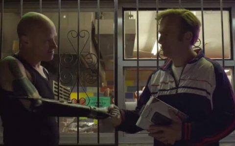Actor de 'Better Call Saul' se amputó el brazo para obtener más papeles en cine y TV