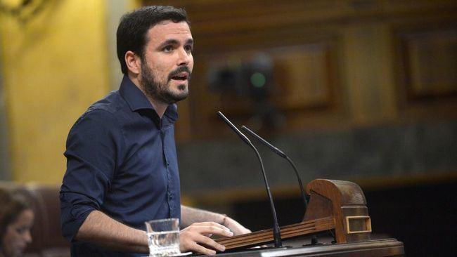 """Mensaje de IU a Llamazares: el """"transfuguismo"""" está penalizado"""