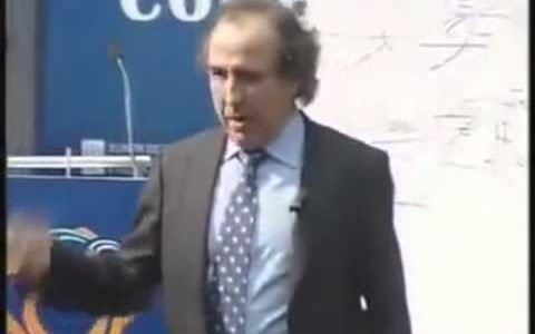 45 años virgen: Emilio Duró