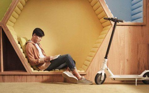 El patinete eléctrico de Xiaomi está en Amazon 60 euros por debajo de su precio habitual