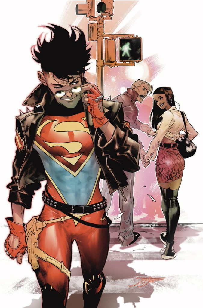 La versión DC comics del supermeme