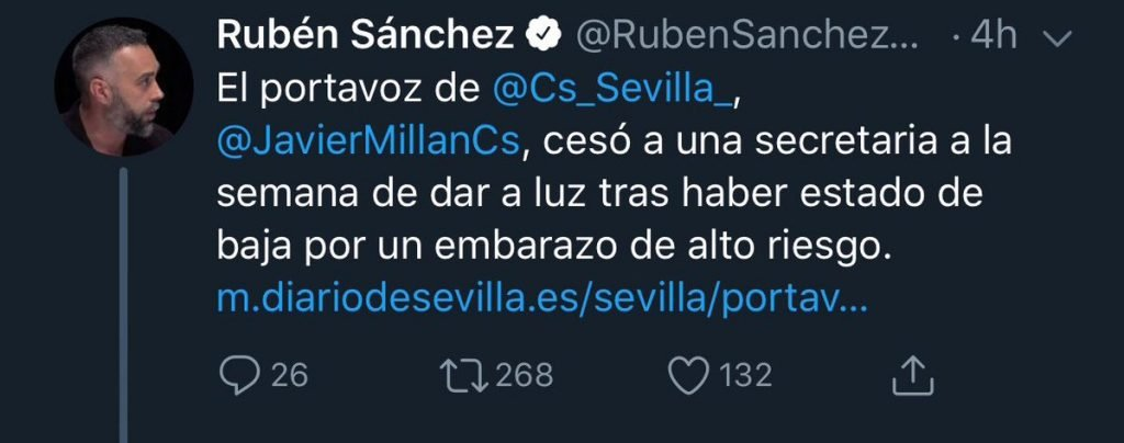 Rubén Sánchez vs el VAR