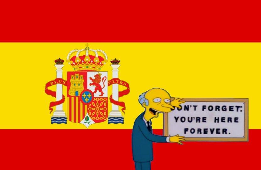 Joan Miró no llega tarde, pero estaría bien que pidiera perdón por el retraso