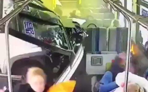 Perdía el tren