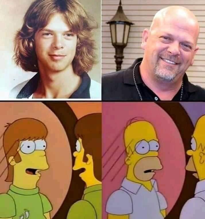 Los Simpson también predijeron esto