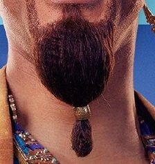 La perilla de Will Smith es Pablo Iglesias visto desde arriba