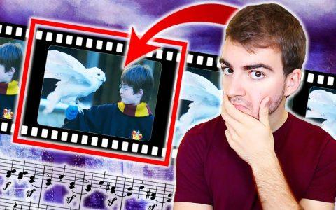 Analizando la mejor escena de Harry Potter