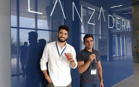 Insectfit, las barritas energéticas de grillo 'made in Valencia' llegan al gimnasio