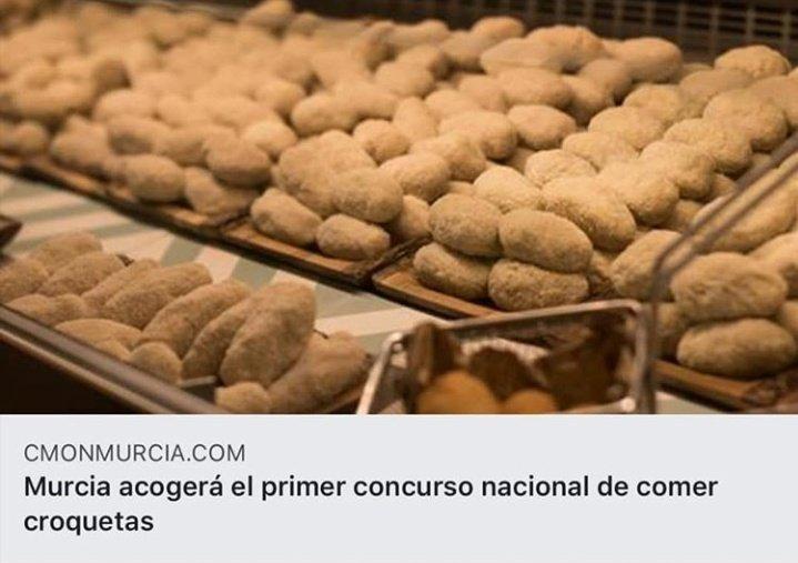 Y mientras el resto del país se ríe de Murcia...