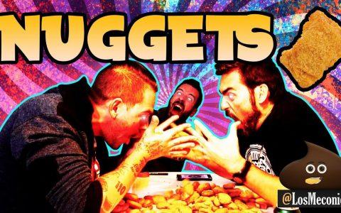 El himno oficial para los amantes de los nuggets