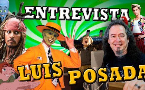 La entrevista completa a Luis Posada (by Hache)