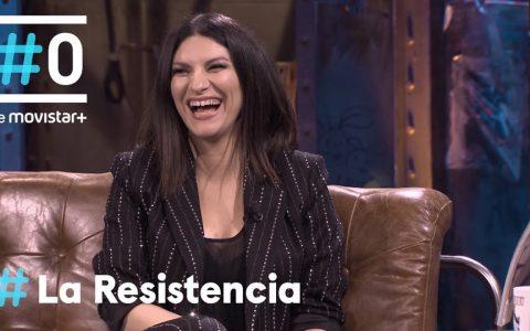 Laura Pausini se planta en el Top1