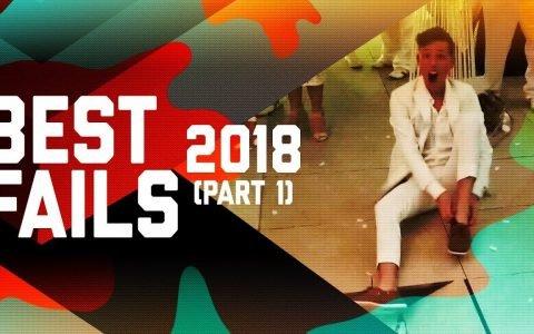 Los mejores fails del año (Parte 1)