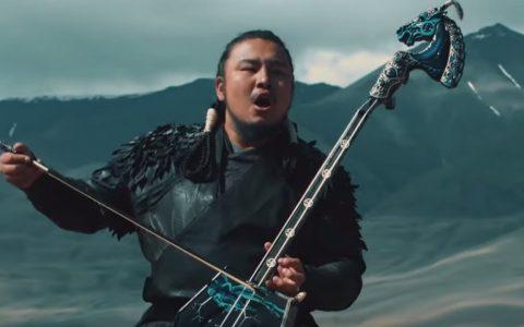 Metal Mongol, el estilo musical que nadie estaba esperando
