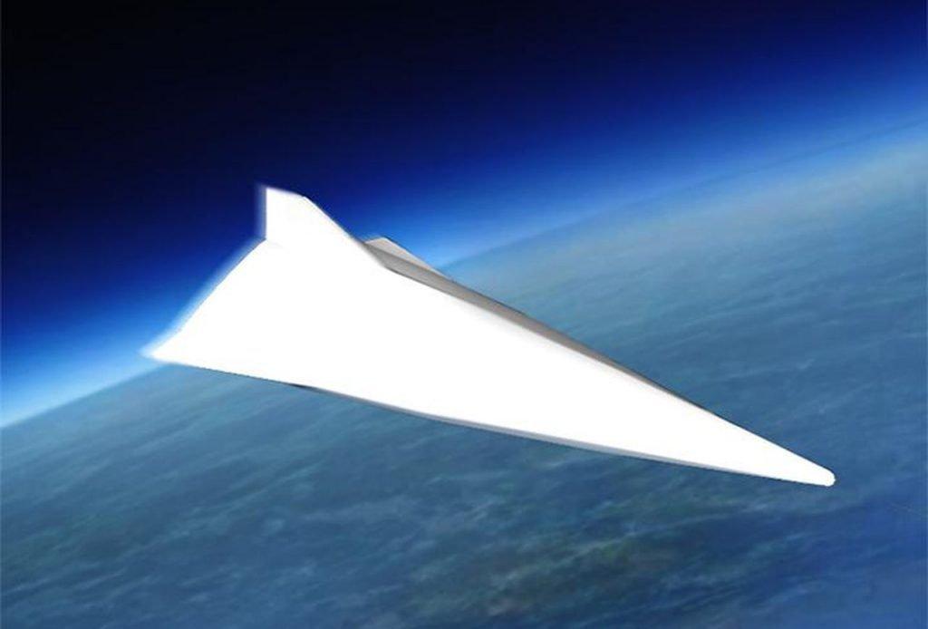 Rusia prueba con éxito un arma que viaja 27 veces más rápido que el sonido