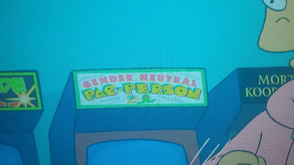 Futurama hace 18 años ya predijo los verdaderos problemas de nuestra sociedad heteropatriarcal actual