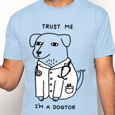 e9e11373cf9c6 Camiseta Ducktor  LINK  Camiseta Dogtor  LINK