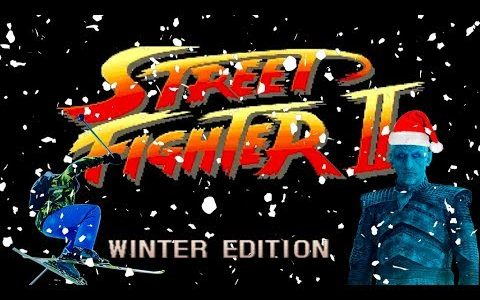 Street Fighter: Winter Edition