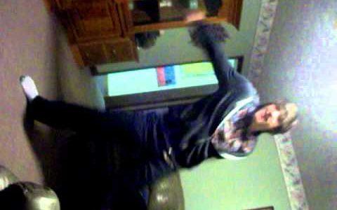 Arqueólogos de Internet han avistado el baile del Fortnite en un vídeo de 2011