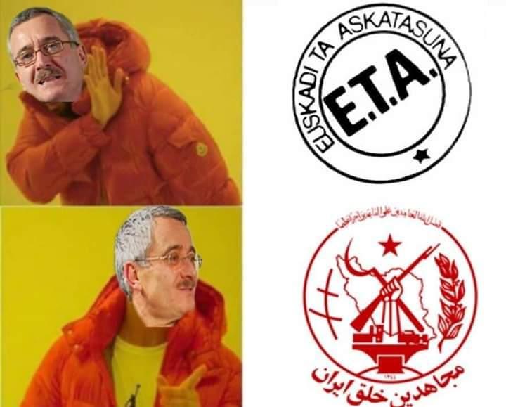 Ortega Lara Official Meme