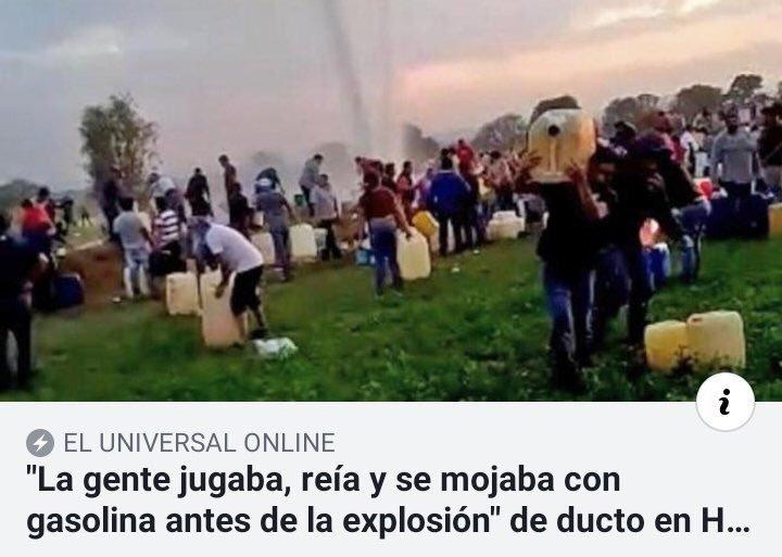 Parece que Darwin se ha dado un homenaje en México