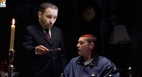 Santiago Abascal es el nuevo Nicolas Cage