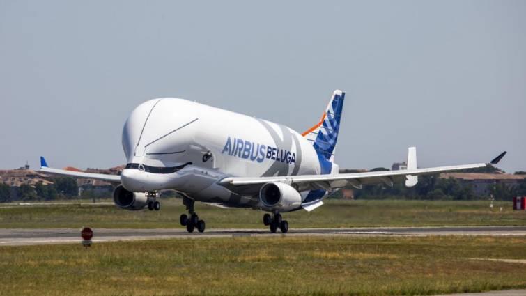 Airbus califica de vergonzoso el proceso de Brexit y amenaza con abandonar el Reino Unido