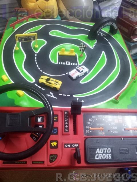 """El primer """"Gran Turismo"""""""