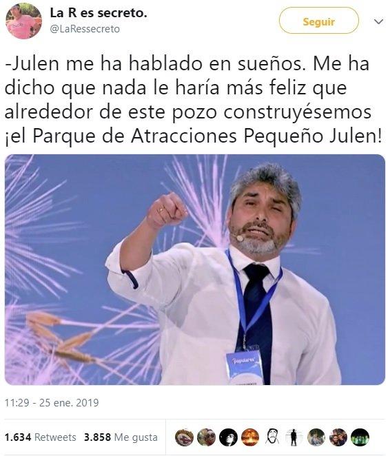 Juan José Cortés is a hero