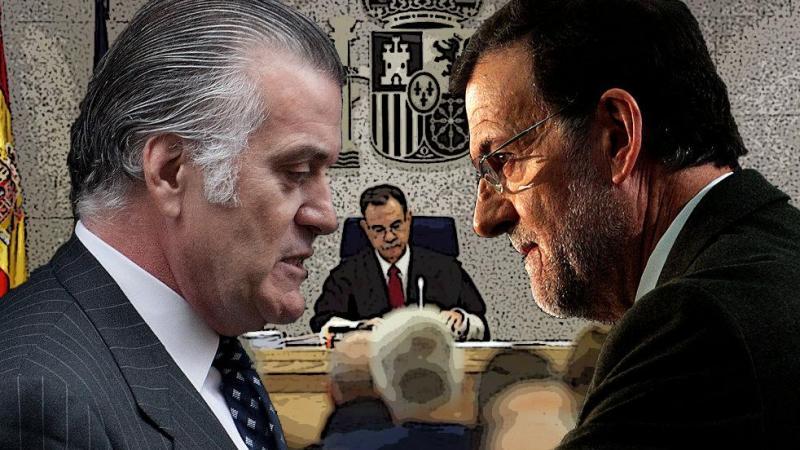 Un imputado de Gürtel sitúa a Rajoy en el corazón de la trama