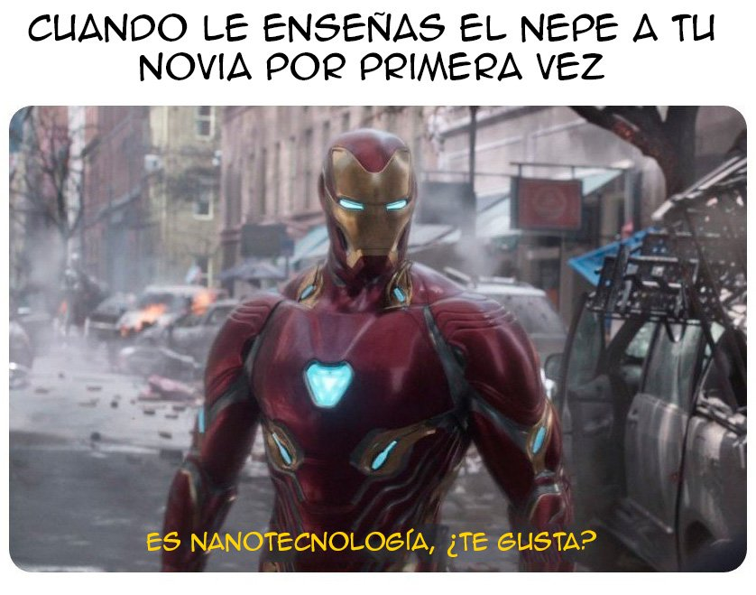 "Yo soy más de ""This is not my final form"""
