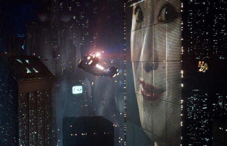 2019 en Blade Runner: