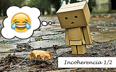 Incoherencia (SIT COM)