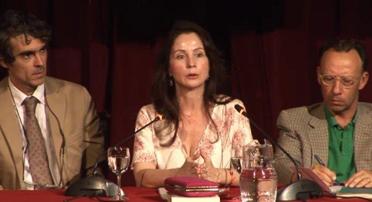 Expediente sancionador a la jueza Alaya tras denunciar un pacto de silencio entre Rajoy y Susana Díaz