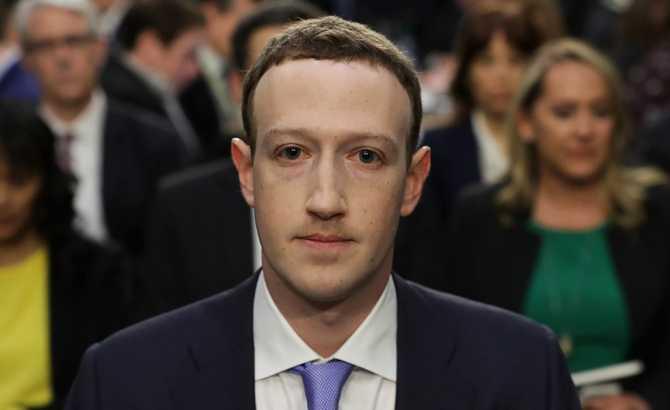 Facebook puede determinar tu ubicación por el polvo en la lente de la cámara de tu smartphone