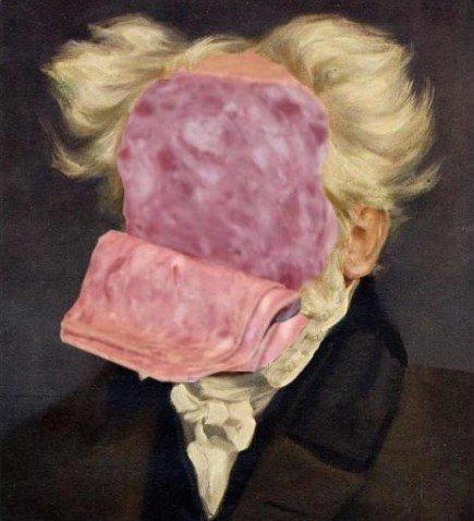 Choppedhauer
