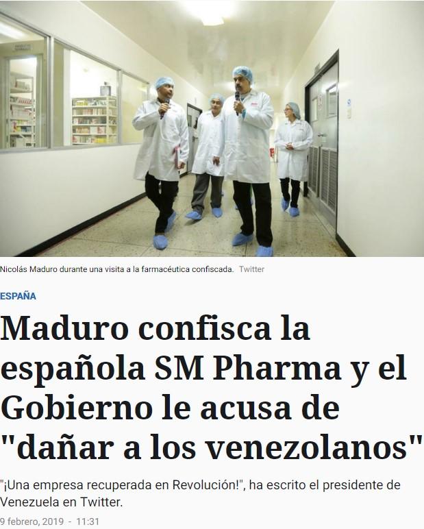 Pretende crear la vacuna contra el capitalismo