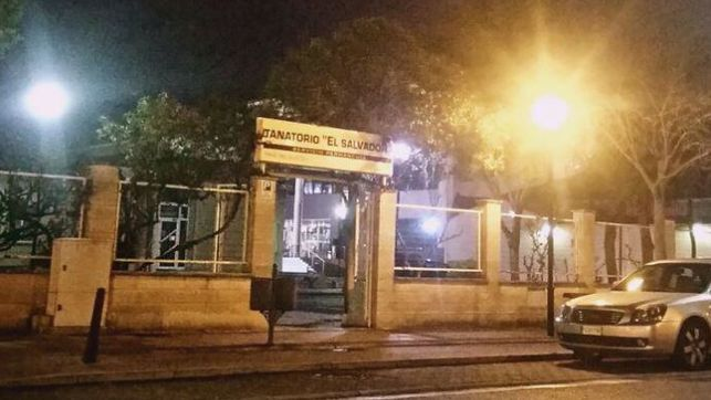 La Policía registra tanatorios de Valladolid e investiga si cambiaban ataúdes para incinerar otros más baratos