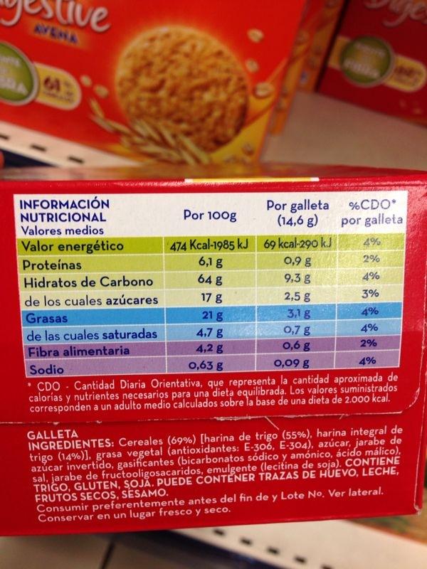 ¿Cuánto azúcar hay en un refresco?
