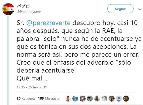 Arturo Pérez-Rebelde