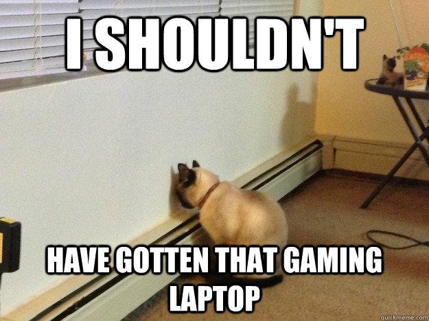 ¿Merece la pena un portátil gaming?