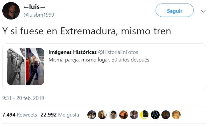 Extremadura: comprometidos con la nostalgia