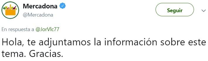"""""""Anisakis en la merluza del Mercadona"""": ni excepcional ni culpa del supermercado"""